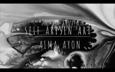Self Arisen Art
