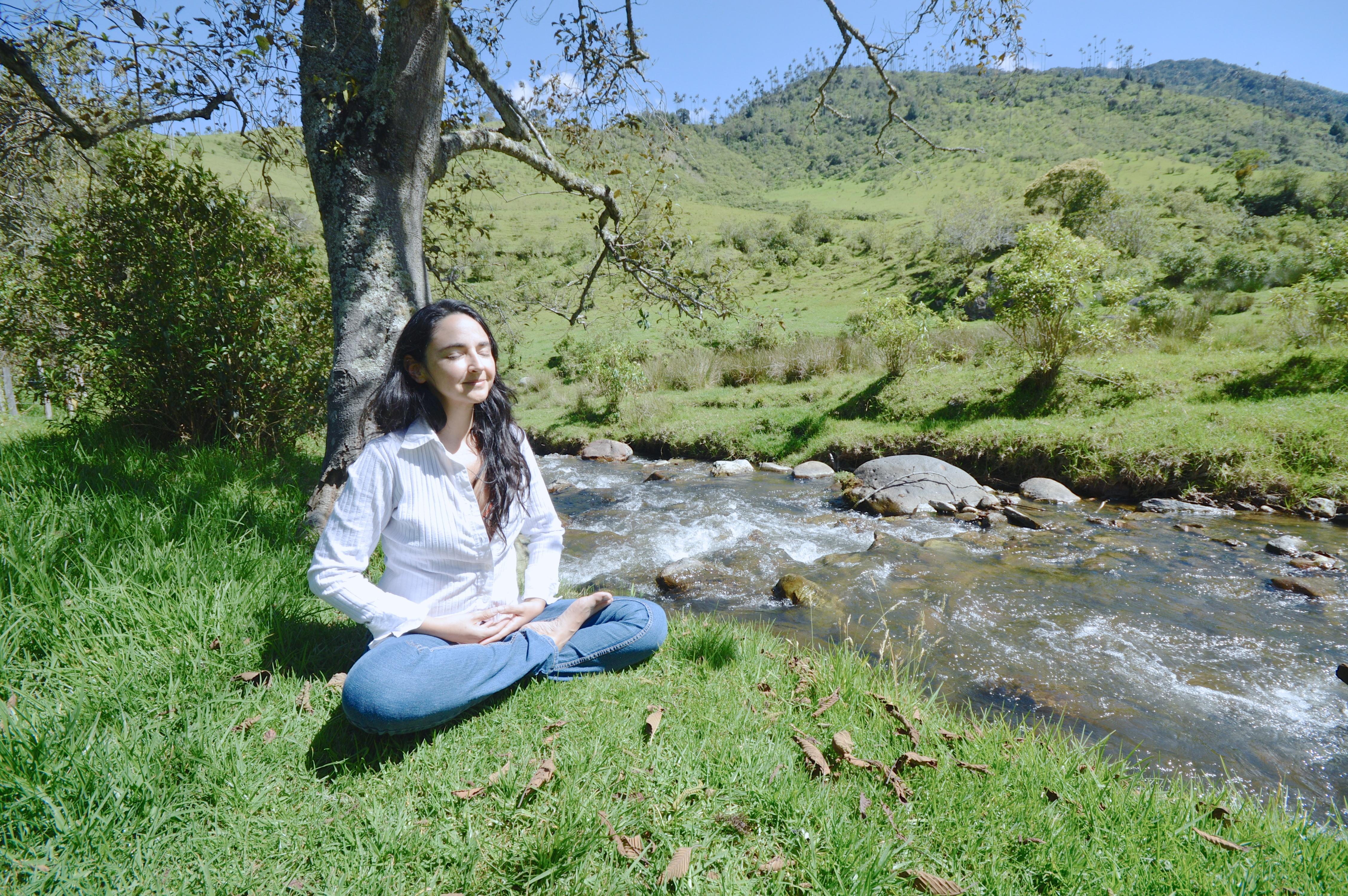Cómo es hacer un Retiro Vipassana en la escuela de Goenka
